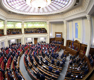 Нардепы требуют от Зеленского рассказать о своих шагах на посту президента
