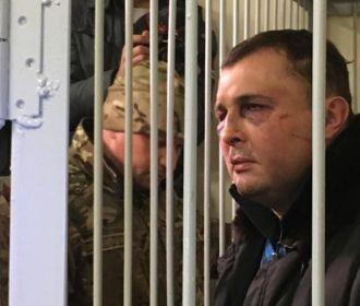 Суд продлил арест бывшему нардепу Шепелеву