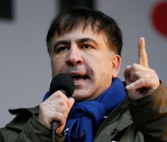 Госпрогранслужба не видит законных оснований для въезда Саакашвили на Украину
