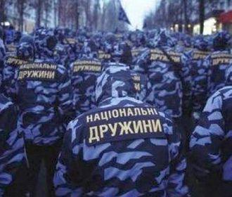 Радикалы будут официальными наблюдателями на выборах президента