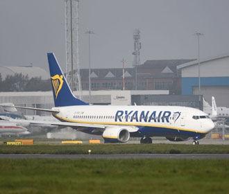 Ryanair запустит четыре новых рейса из Украины в Германию