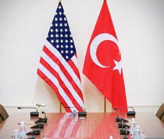 Турция и США взаимно отменили санкции