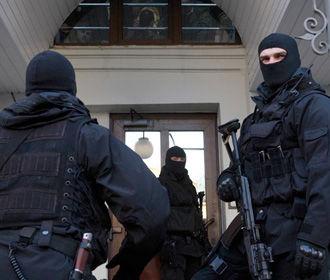 Правоохранители провели обыски в 8 помещениях УПЦ (МП) на Житомирщине