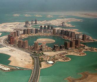 Безвиз с Катаром вступил в силу