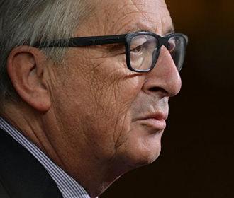 Юнкер: соглашение о Brexit пересматриваться не будет