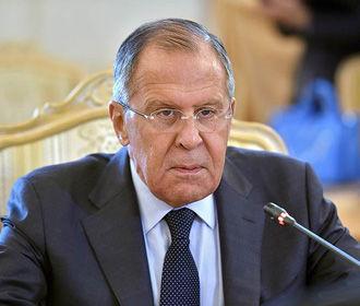 Надо готовить дополнительные шаги, которые будут продвигать Минские договоренности - Лавров