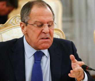 Лавров и Маас обсудили санкции США против СП-2