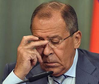 """Лавров заявил, что для нового саммита """"нормандской четверки"""" пока нет условий"""