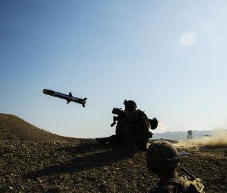 Украина просит США продать больше комплексов Javelin