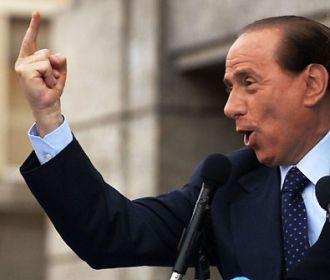 Берлускони вылечился от COVID-19
