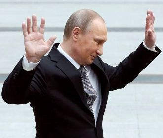"""Путин заявил, что в его графике нет встречи в """"нормандском формате"""""""