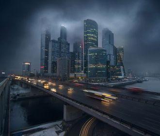 В Москве начался отопительный сезон