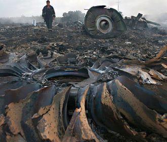 Британский МИД полагает, что Россия должна признать ответственность за крушение Boeing