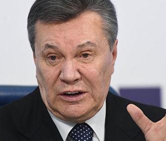 Защита Януковича обжалует в Верховном суде заочный приговор к 13 годам тюрьмы
