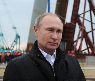Украина забирала у Крыма больше, чем давала ему - Путин