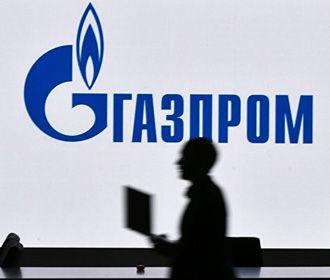 """""""Газпром"""" создает запасы газа в Европе на случай проблем с Украиной"""