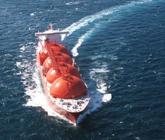 Украина ищет новые источники импорта газа с юга