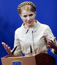 Тимошенко защитит то, чего нет?