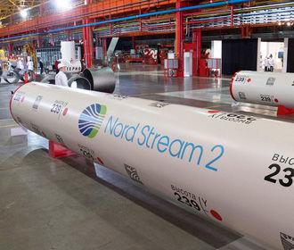 """Новая газовая директива ЕС будет применяться к """"Северному потоку 2"""" - чиновник ЕК"""