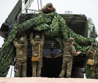 Ирак принял решение о покупке российских С-400