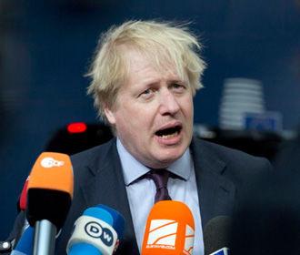 Отказ ЕС пересмотреть сделку по Brexit будет означать выход без соглашения - Джонсон