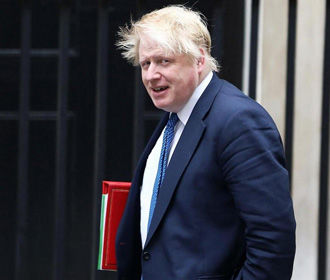 Джонсон обвинил Корбина в намерении саботировать процесс Brexit