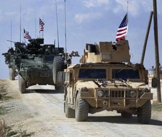 США могут полностью вывести войска из Сирии