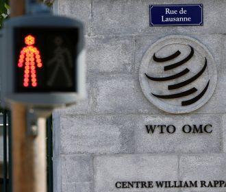 Украина подала апелляцию на решение комиссии ВТО в пользу РФ