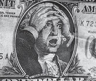 Обменники подняли доллар до 32 гривен