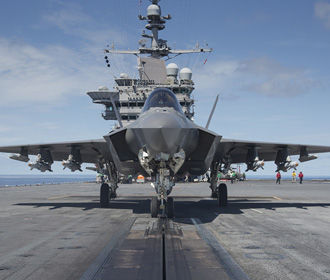 Главную проблему F-35 решили деньгами
