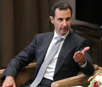 США вновь обвинили Башара Асада в применении химического оружия