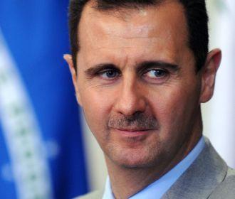 ЕС продлил санкции против сирийского руководства