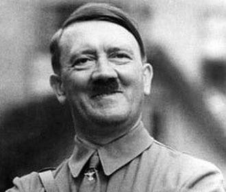 Дом Гитлера в Австрии сделают полицейским участком