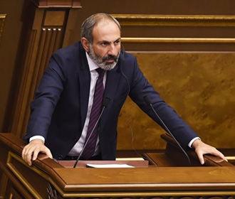 Парламент Армении не избрал премьер-министра во второй раз и распущен силой закона