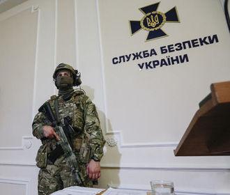 Зеленский провел кадровые перестановки в СБУ