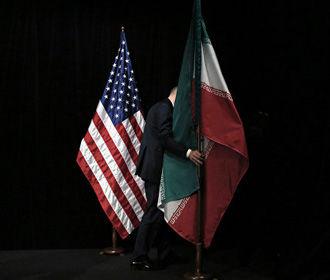 """Тегеран ответит на решение США не делать исключений из """"нефтяных"""" санкций"""