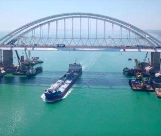 РФ частично разблокировала украинские порты в Азовском море