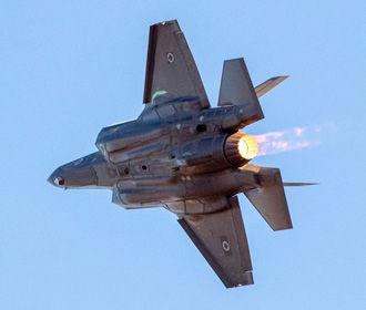 Израиль сообщил о массированном ударе по Сирии