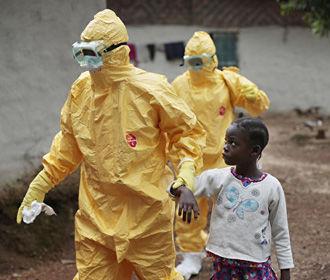 Ученые создали новое лекарство против лихорадки Эбола