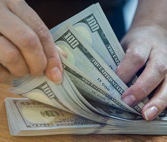Общий госдолг Украины за год вырос более чем на два миллиарда долларов