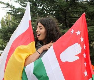 В НАТО призвали Россию отозвать признание Абхазии и Южной Осетии