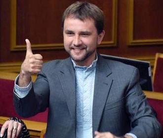 Вятрович во вторник идет на допрос в ГБР