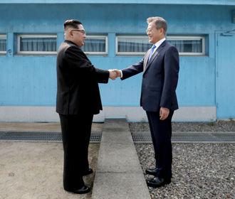Южная Корея и КНДР проведут переговоры на высоком уровне