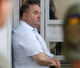 В Киеве продлили арест подозреваемому в организации покушения на Бабченко