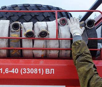 Очаги пожаров возле Припяти и Чернобыля полностью ликвидированы – ГСЧС