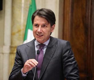 Премьер исключает введение в Италии карантина