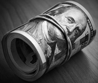 Дефицит госбюджета достиг полмиллиарда долларов
