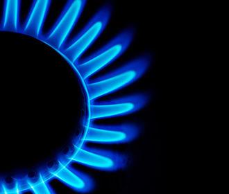 Украина за полгода увеличила потребление газа на 2,8%