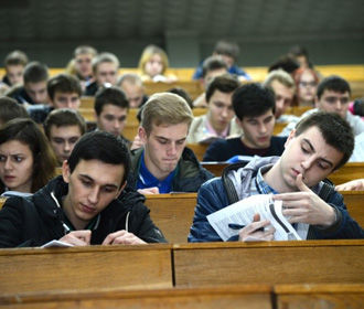 Лучший вуз Украины занимает 491 место в мире