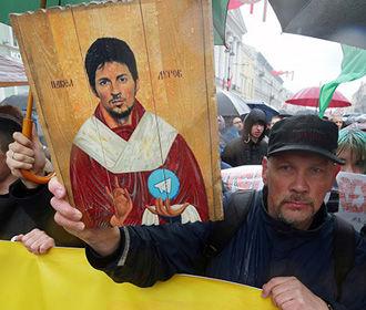 Обращения от российских служб мы не рассматриваем - Дуров
